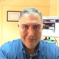 Claudio Aravena